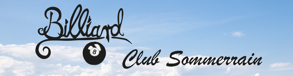 Billiard Club Sommerrain